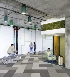 upgrade your building with coworking