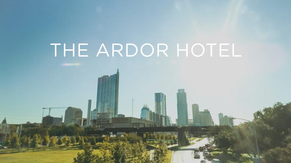 Ardor Hotel