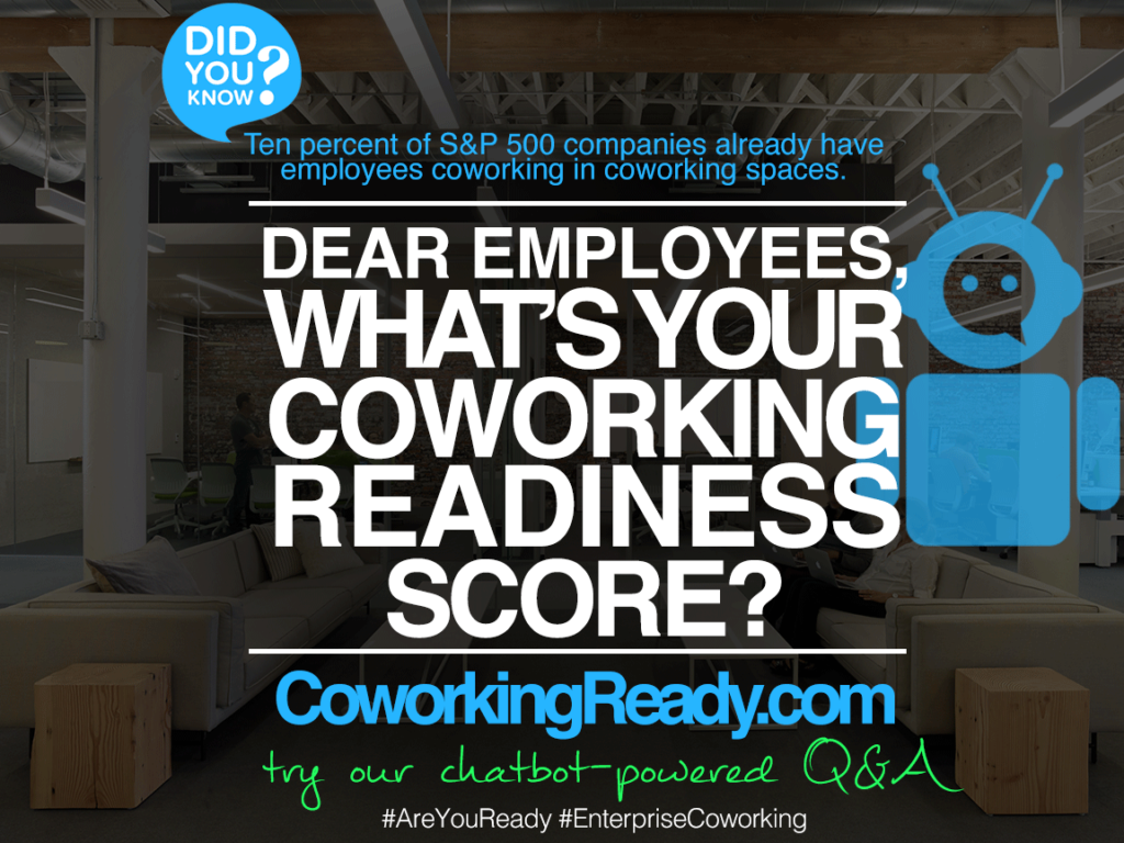 coworking readiness assessment