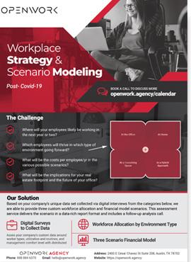 Model Scenario Preview