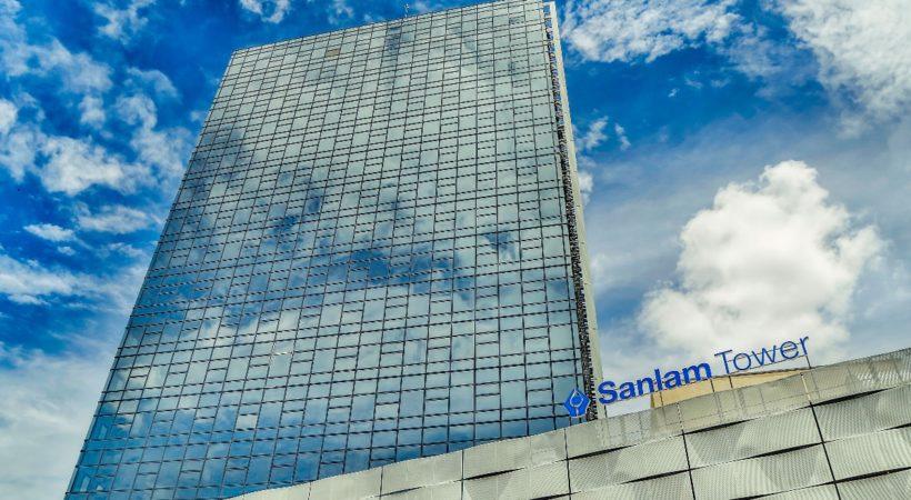 Sanlam Tower, Nairobi Kenya